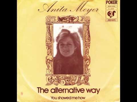 Anita Meyer & Hans Vermeulen - The Alternative Way