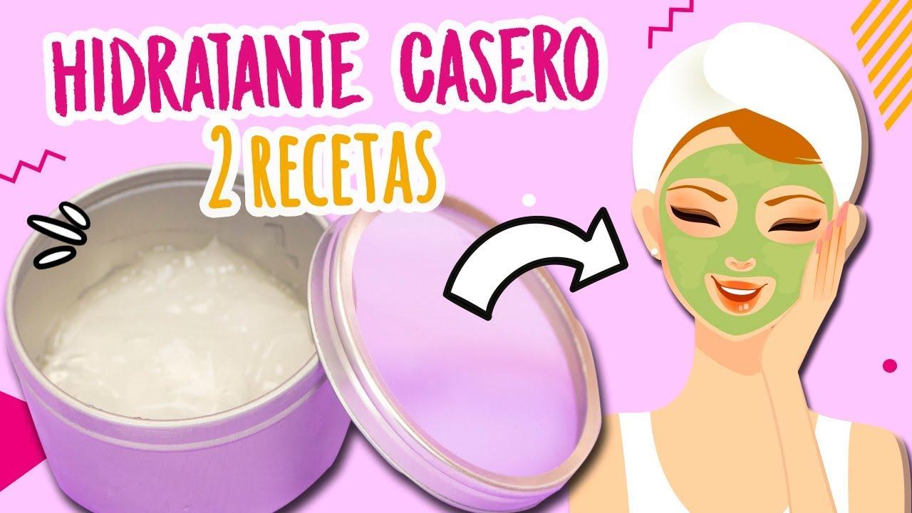 El Mejor Hidratante Para Piel Mixta Y Grasa Casero Y Natural 2 Recetas Cat Beauty Youtube