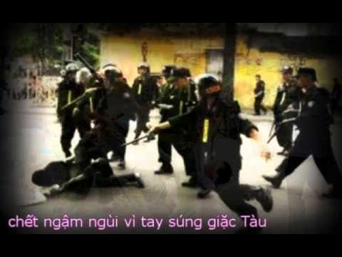Việt Nam Tôi Đâu - Việt Khang (Lyrics)