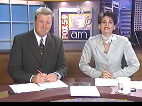 Fox 59 AM Business, Weather, Traffic