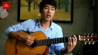 REC CODO - Vi Chinh Em Thoi - Phuoc Hanh Nguyen Guitar Cover