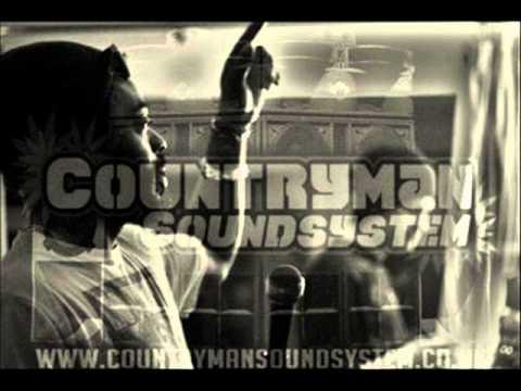 Jah Marcus & Ras Bashy - Live Ina Di Dance - August 2012