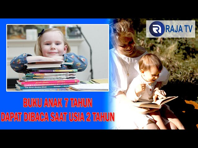 Luar Biasa ! IQ Anak Ini Di Atas Albert Einsten - 5 Anak Jenius Yang Ada Di Dunia