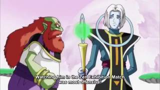 Dbz Dbz Dbs Dragonball Super Episode 85 Helles Gods Of Destruction