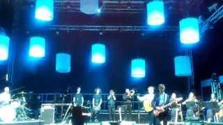 The Sound Poets - Kalniem pāri 16.08.2014