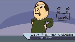 Cox n' Crendor: Acetaminophen