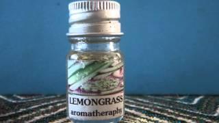видео Натуральный бальзам-кондиционер Лемонграсс Organic Tai
