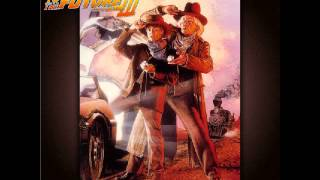 Back To The Future III - End Credits