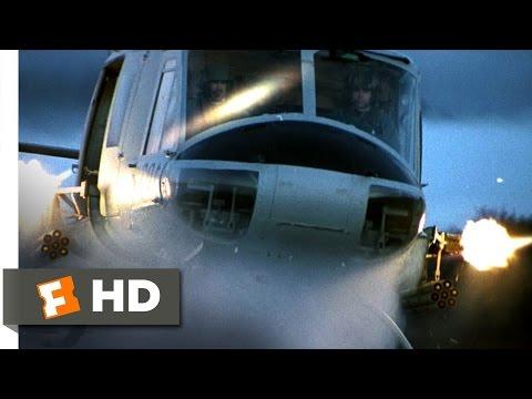 Behind Enemy Lines 55 Movie   Rescued 2001 HD