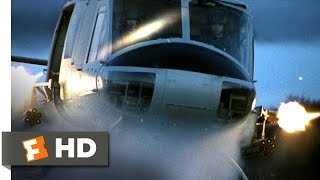 Behind Enemy Lines (5/5) Movie CLIP - Rescued (2001) HD