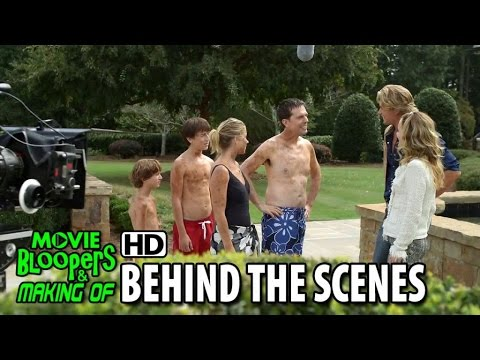 Vacation (2015) Behind the Scenes - Part 1