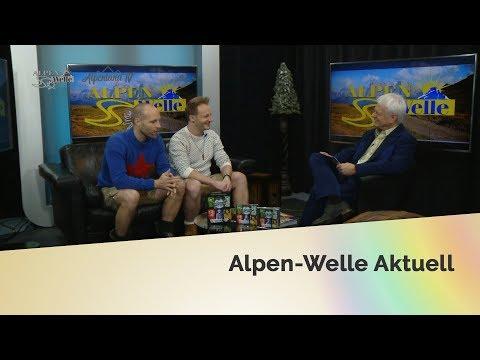 Alpen-Welle Aktuell mit Voxxclub