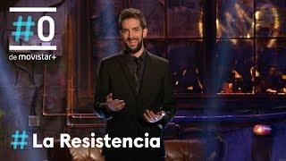 LA RESISTENCIA - Con Excalibur no hay huevos | #LaResistencia 14.02.2018