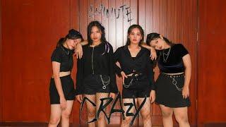 4MINUTE (포미닛) - '미쳐 (Crazy)' DANCE COVER | SVAGO DC INDONESI…