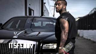 CHRIS BROWN OMARION NEW TRACK *NEW 2016*