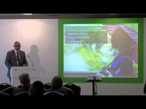 Emerald's Shariq Mumtaz on doing business in emerging markets