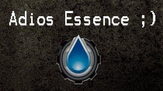 Me voy de Essence | Razón por la cual me voy y aclarando unos temas.