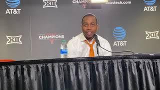 OSU Basketball: Cowboys lose to Texas Tech