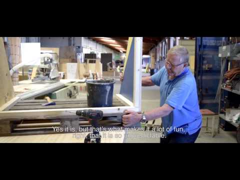 HOME MADE   A Documentary on the Maker Movement in Denmark HD