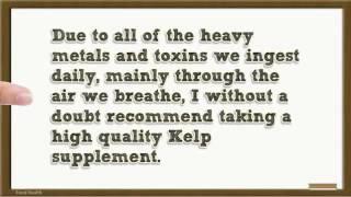 10 Benefits of Kelp One Of The Best Thyroid Foods For Healing Sea Kelp