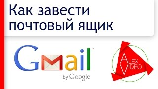 Как создать почтовый ящик @gmail.com. Почта Gmail. Аккаунт Гугл (Google)(Ссылка на сайт почтового сервиса Gmail - http://gmail.com Смотри также