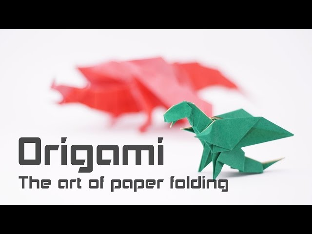 7 Outstanding Origami Youtube Channels All About Japan