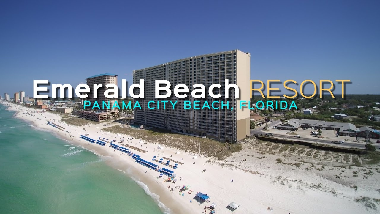Unit 2136 Emerald Beach Resort Vacation Al Panama City Florida Vrbo 838056