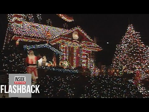Jo Jo - Want To See Christmas Lights? Check This Out!