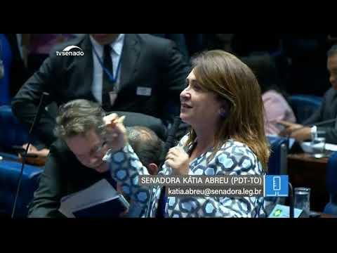 Votações – Plenário do Senado – TV Senado ao vivo - 26/03/2019