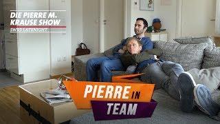 Pierre inTeam | Folge 5: Fernsehen