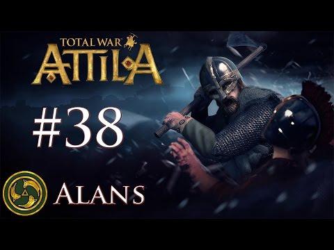 Total War: Attila - Alans - In the Navy