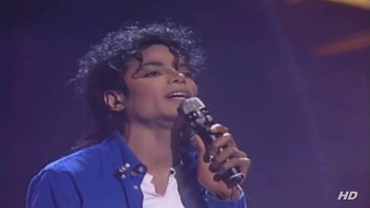 Image result for michael jackson 1988: GRAMMY Solo Performance Debut