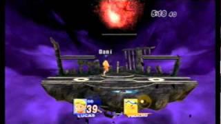 [Sex in da jaus] Winner Semis : Miquel0123 (Pikachu) vs Dani (Lucas) [3/3]