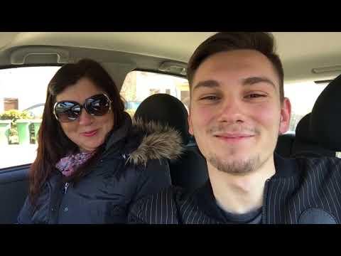 Murke - Vlog 4 (Hitrih nog naokrog)