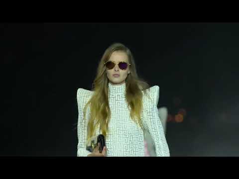 Balmain Spring/Summer 2021 - Paris Fashion Week
