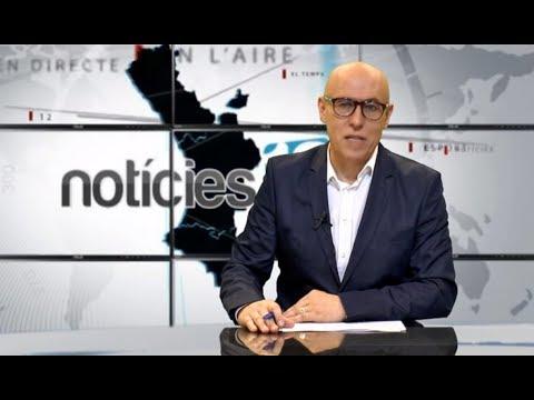 Noticias12 - 13 de julio de 2018