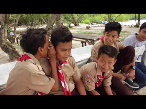 Indonesia Education Camp Pari Island