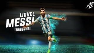 Lionel Messi ● Ultimate Messiah Skills 2018 ● Jugadas Fantásticas, Asistencias Y Goles ● HD Mp3