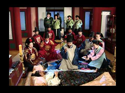 Jewel in the palace, 54회, EP54 #06