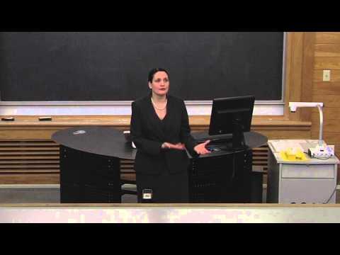 Pro Bono Month Speaker - Amy Lorenz-Moser