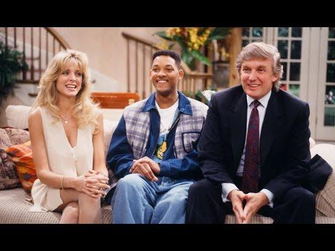 Every Single Donald Trump TV and Movie Cameo Ever