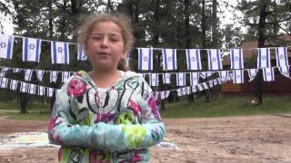 Local summer camp hosts Israeli citizens