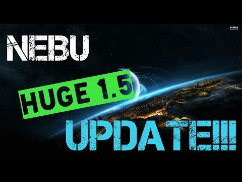 Nebulous UPDATE - Global Mayhem Mode | New Skins