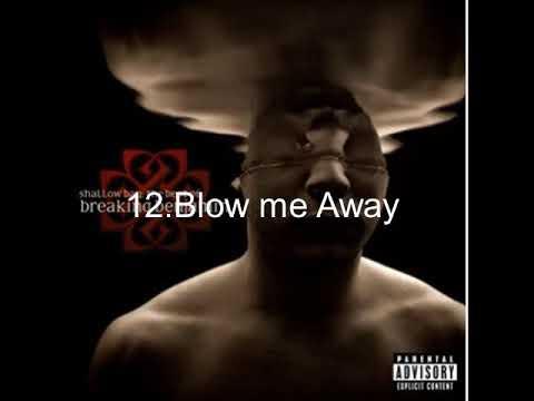 My top 20 favorite Breaking Benjamin songs