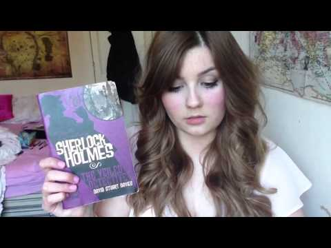Book Review: The Further Adventures of Sherlock Holmes The Veiled Detective