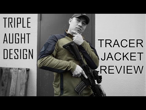 TAD Tracer Jacket Impressions and Review