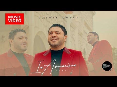 Razmik Amyan - Im Amenasirun