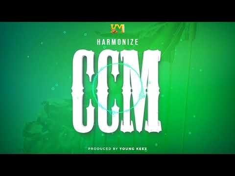 Harmonize - CCM (Official Music Audio)