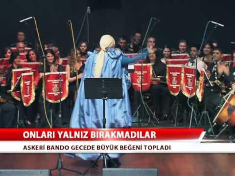 2013 Yılı Etkinlilkleri Konya Tv Haber Part-1