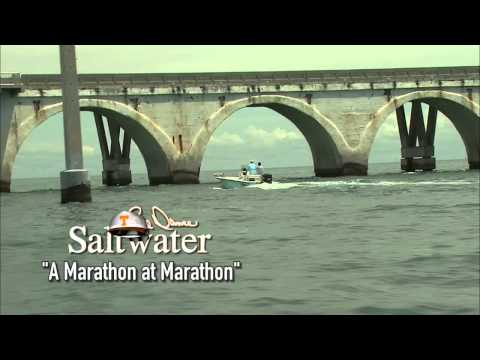 A Marathon at Marathon